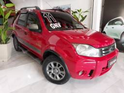 Ecosport Freestyle XLT 1.6 Completo + GNV