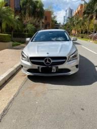 Título do anúncio: Mercedes CLA 180 ano 2018 1.6 Turbo