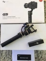 Estabilizador Gimbal G5