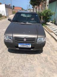 Título do anúncio: Fiat UNO way 2011 $16500