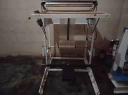Máquina de Sacolas