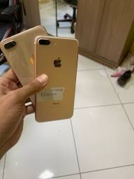 Título do anúncio: iPhone 8 plus 64Gb - na promoção -