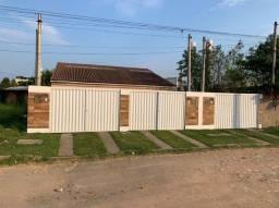 Título do anúncio: Casa de 2 quartos em Campo Grande - Salim
