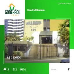 Millenium Residence vizinho ao Shopping Jardins