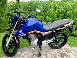 Honda Cg 160 Titan 2019 (11.000 Km)