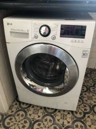 Lava e seca roupas LG 8,5 kg