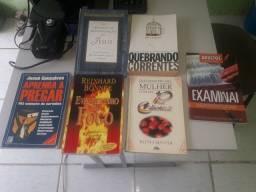 Conjunto de Livros - Cristão 6 Livros
