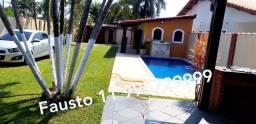 Título do anúncio: Casa temporada aluga Itanhaém 180 Metros da praia com piscina
