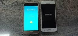 2 Smartphones Samsung pelo preço de 1 - Aproveite