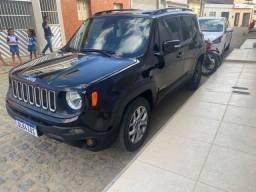 Título do anúncio: Jeep 2016 completo a diesel