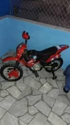 Título do anúncio: moto elétrica