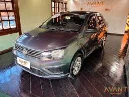 Título do anúncio: Volkswagen Voyage 1.6 MSI 8V