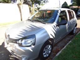 Renault Clio - Exp 1.0 16 V - Único dono