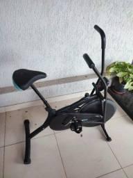 Título do anúncio: Equipamentos Fitness(airbike,jump e slide Board)