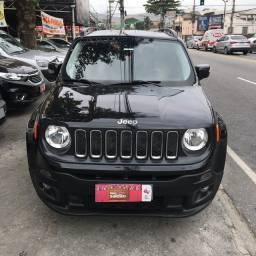 Jeep Renegade Longitude AUT - Único dono