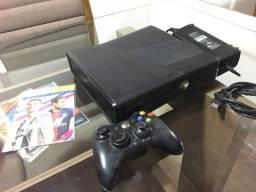 Xbox360, Destravado, 12x crédito, Entrego!