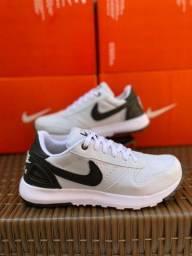Título do anúncio: Nike Couro