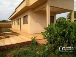 Casa com 2 dormitórios à venda, 70 m² por R$ 200.000,00 - Jardim Uniao Um - Iguaraçu/PR