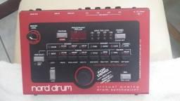 Modulo de percussão Nord Drum