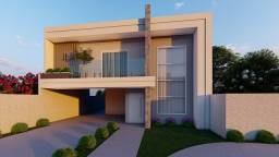 8287 | Sobrado à venda com 3 quartos em São Cristóvão, Guarapuava