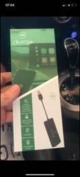 Título do anúncio: CPLAY2air wireless