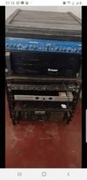Maquina de som