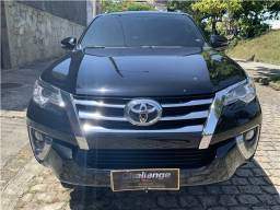 Toyota Hilux sw4 2020 2.7 srv 7 lugares 4x2 16v flex 4p automático