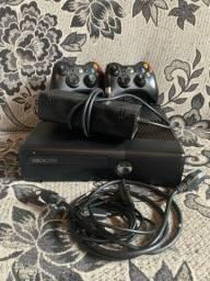 Título do anúncio: Xbox 360 ac/ cartão