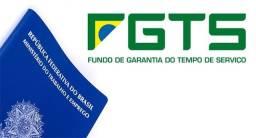Título do anúncio: liberação de FGTS
