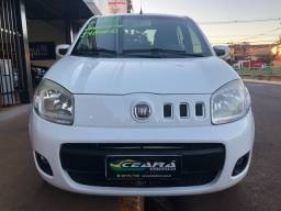 Fiat Uno Way 1.4 completo 2012
