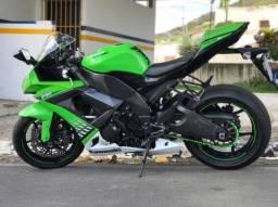 Kawasaki ninja VX10R 1000CC