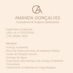 Título do anúncio: Serviços de Consultoria e Licenciamento Ambiental