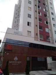 Apto Cidade Nobre, 2 quartos, área privativa - Residencial Monte Rey