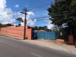 Galpão No Distrito 1