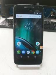 Smartphone Motorola motoG 4 play em otimo estado