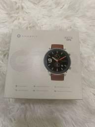 Relógio Amazfit GTR 47MM Novo