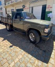 C-20 CHEVROLET-  Diesel 6 Cilindros COMPLETO!!!