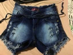 Título do anúncio: Vendo Shorts