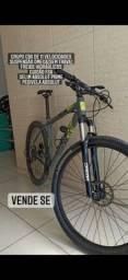 Bicicleta CBX DE 11 VELOCIDADE