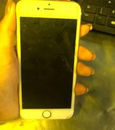 Título do anúncio: iPhone 32GB
