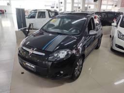 Fiat Palio  Sporting 1.6 16V (Flex) FLEX MANUAL