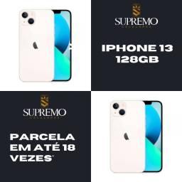 Título do anúncio: iPhone 13 estelar 128gb