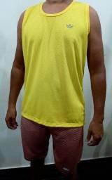 Título do anúncio: Camiseta regata