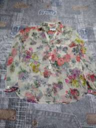 Título do anúncio: Blusa feminino marca Enfim tamanho- M
