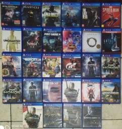 Jogos para PS4 Abril