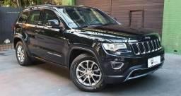 Jeep Grand Cherokee  3.6 Laredo 4WD 2014 Blindado