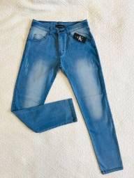 Título do anúncio: jeans atacado