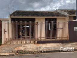 Casa com 2 dormitórios à venda por R$ 90.000,00 - Jardim Gralha Azul - Sarandi/PR