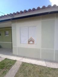 Título do anúncio: Casa com 2 dormitórios para alugar, 50 m² por R$ 750,00/mês - Jardim Algarve - Alvorada/RS