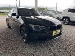 BMW 125i M Sport/Active Flex 2.0